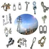 Los racores de energía eléctrica personalizadas OEM