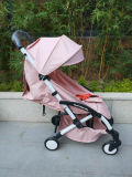 Faltender heller Baby-Spaziergänger Yoya Sorgfalt-Spaziergänger