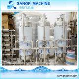 Завод фильтра обратного осмоза одиночного этапа