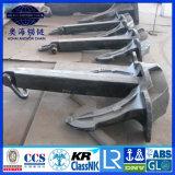 鋼鉄海洋の係留装置のホールのアンカータイプa/B/C