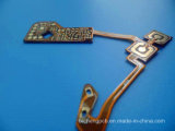 Carte flexible à une seule couche de câble du circuit FPC