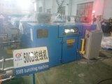 중국 최고 질 Alumium/구리 철사 Buncher 기계 철사 밀어남 넣는 기계 어닐링 주석으로 입히는 기계