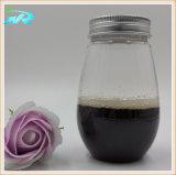 Stemless Acrylglas des wein-16oz mit Kappen-Acryl-Becher