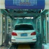 Automatic Tunnel aluguer de equipamento do sistema da máquina de lavar a máquina a vapor para limpeza