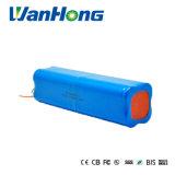 18650 24V 2200mAh Zonne LEIDENE Batterij