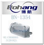 Koeler van de Olie van Bonai Auto Extra (C5850003/31201821) miljard-1354 voor Doorwaadbare plaats/Volvo