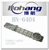 Il pezzo di ricambio del motore di Bonai approvvigiona ULTIMO) coperchio del radiatore dell'olio della colonna E320b/C ((125-2971)