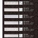 Настенные панели потолка для литья под давлением PU Cornice полиуретана литьевого формования Короны Hn-8077