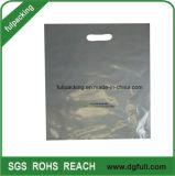 Sacs en plastique transparent pour le shopping, vierge 100 % Polybags LDPE Film personnalisé