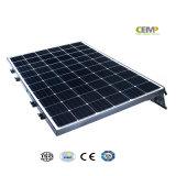 Moduli solari ad alto rendimento 100W 150W 200W di Polycrystralline per la produzione di energia verde certa