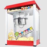 機械を作る熱い販売の綿菓子の機械およびポップコーン