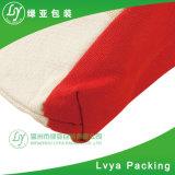2017米国の高品質は綿のハンドルが付いている紙袋をカスタム設計する