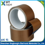 260c colle silicone haute température Bande de tissu en Téflon PTFE