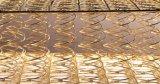 Bonnell ressort pour l'unité de matelas avec bordure 4,8 mm
