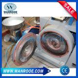Pulverizer en plastique de poudre de LDPE LLDPE/de HDPE de PE à disque d'animal familier