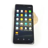 1: 1 telefono mobile della nota 8 del clone, 6.0 19:8 di pollice ha curvato lo schermo di HD con il telefono delle cellule dell'iride
