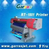 Принтер растворителя Eco принтера и резца стикера холстины быстрой скорости