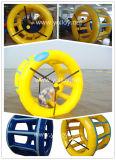 販売または使用料のための水車輪のローラー