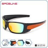 Qualitäts-Beschichtung-Schlagbiegefestigkeit-komprimierende Sonnenbrillen polarisierten