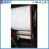 Equipo del secador de Tublem del hilandero