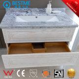 Шкаф ванной комнаты раковины самомоднейшего типа одиночный (BY-X7103)