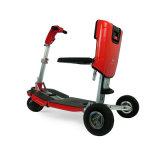 Scooter féminin E-scooter à mobilité réduite à la mode de la mode la plus récente, scooter pliable de 5 s, Scooter mobilité Tranformer
