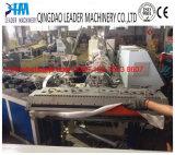 Machines van de Productie van het Blad van het Dakwerk van het Bamboe van pvc de Plastic
