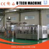 Завод автоматической минеральной вода разливая по бутылкам/машина чисто воды разливая по бутылкам