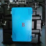 P6 단계를 위한 임대 옥외 풀 컬러 발광 다이오드 표시