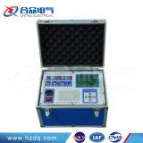 Commutateur haute tension Caractéristiques mécaniques testeur testeur caractéristique dynamique du disjoncteur