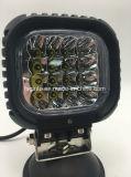 Luz de trabajo larga del rango LED del punto de Offraod 48W (GT1013B-48W)