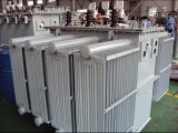 In olie ondergedompelde Transformator van de Verkoop van de Machines van Shanghai de Elektrische