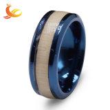 De Ring van het Plateren van de Juwelen van de Ring van het Roestvrij staal van de koele Mensen van de Manier