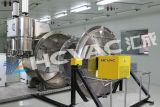 Hoog Vacuüm die de Apparatuur van de Deklaag PVD voor Plastiek, Ceramisch Glas metalliseren,