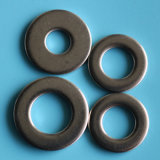 La norme ISO 7093 en acier inoxydable trempé de la rondelle plate M5