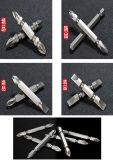 Двойная головная магнитная битов 50mm Screwdrive