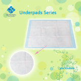 Urine adulte Underpad absorbant remplaçable