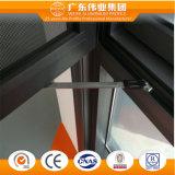 유럽 Fashionalble 고품질 여닫이 창 알루미늄 Windows