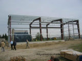 研修会の建物のためのカスタム鉄骨構造