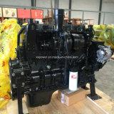 Moteur diesel industriel Qsz13-C450 de Dongfeng Cummins pour l'ingénierie d'industrie du bâtiment