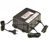 2 банка автомобильного аккумулятора зарядное устройство с 2 более быстрой зарядки