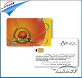 Smart Card completamente stampato della plastica di ISO14443A DESFire EV1 8K
