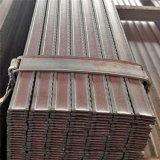 중국 무역 최고 판매 온화한 강철 열간압연 톱니 모양으로 한 편평한 바 무게