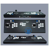 Máquina de juego multi de la versión del hogar del rectángulo 4 de Jamma breca para la venta (ZJ-HAR-01)