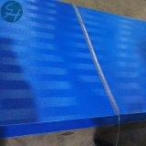 Deshidratación de lodos de poliéster de la correa de tela de fabricación de papel