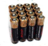 R6 1.5V Kohlenstoff-Zink-Batterie AA mit trockene Zellen-Batterie-Export-Batterie