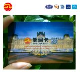 Farbenreiche gedruckte intelligente IS Karte der RFID Karte ISO-14443A Compitable FM1108 Chipkarte-für Zugriffssteuerung (freie Proben)