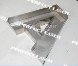 Signage de alumínio que manufatura a máquina de dobra automática da letra de canaleta