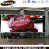 Farbenreiches Innen-Bildschirmanzeige-Panel LED-P3 für Mietverbrauch