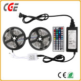 5050220V LED SMD LED ETL Strip Light Meilleur rapport prix/Cordon LED